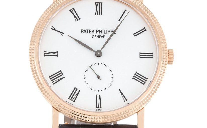 replica Patek Philippe