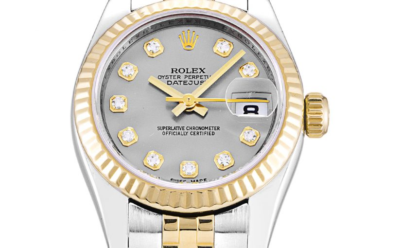 The Replica Rolex Watches of Golf's New Guard
