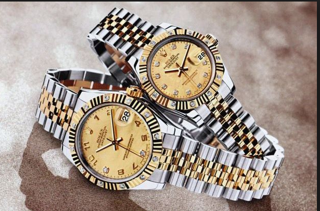A Model suiting all tastes replica watches!